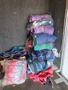 Camp Fire Donations For Amador Animal Control E T A Evacuation Teams Of Amador